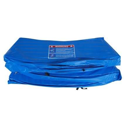federabdeckung 305 cm f r trampolin randabdeckung. Black Bedroom Furniture Sets. Home Design Ideas