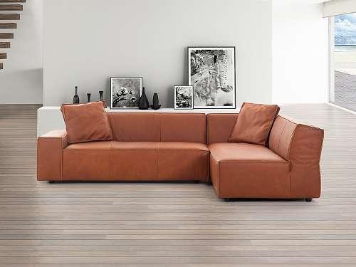 sofa vintage braun ecksofa ledersofa echtleder adam l 1190 wien. Black Bedroom Furniture Sets. Home Design Ideas