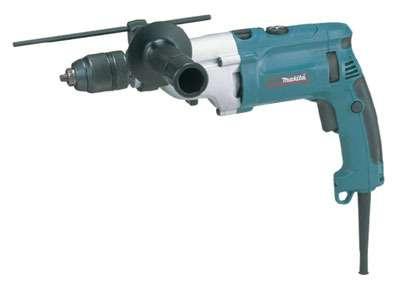 HP2071J MAKITA Elektronik-Schlagbohrmaschine - 1.010 Watt - 13mm Bohrfutter - Garantie 3 Jahre - MIT REGISTRIERUNG!