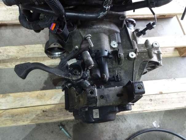 Getriebe HCS passend für VW, Skoda, Seat