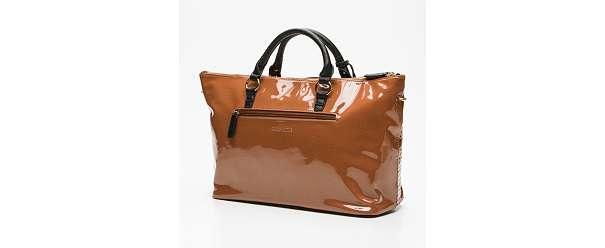 handtasche braun gerry weber 125 8720 knittelfeld. Black Bedroom Furniture Sets. Home Design Ideas