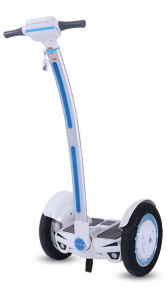 airwheel s3 elektrisches scooter elektrisches stehrad. Black Bedroom Furniture Sets. Home Design Ideas