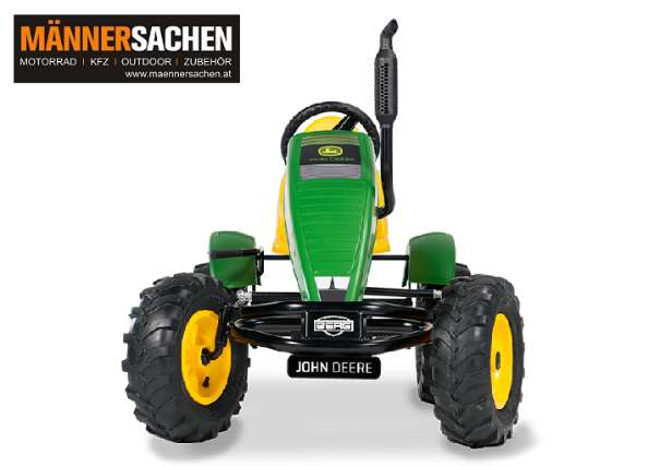 berg gokart john deere bfr 3 gokart ab 5 jahren lagernd. Black Bedroom Furniture Sets. Home Design Ideas