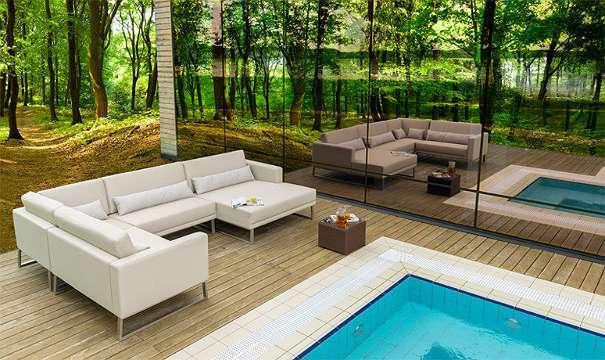 terrassen lounge sitzgarnitur premiumprodukt zum