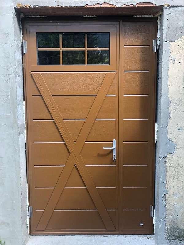 Tore - Türen - Flügeltore - Garagentore - Ryterna-Generalvertrieb Mayr&Söhne - Sierning bei Steyr - 180 Fachhandelspartner in gesamt Österreich