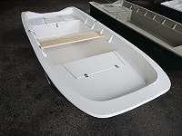 SONDERANGEBOT - SuperPreis 550, - Lagernd FabrikNeues Angelboot