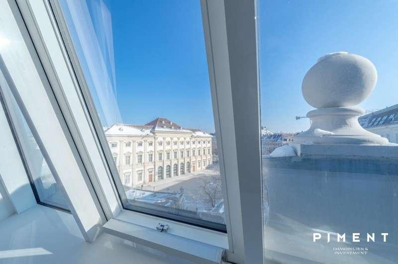 Liechtensteinstrasse Maison Clam Gallas Penthouse 9 175 M²