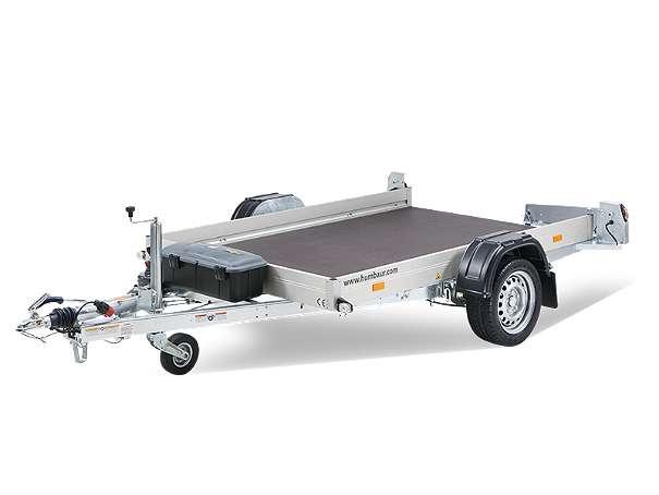 HKT 152515 S Fahrzeugtransporter senkbar