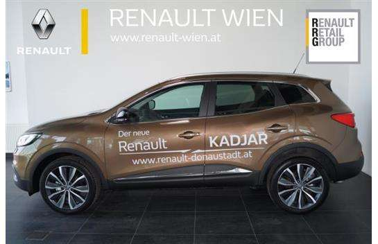 annonce renault kadjar d 39 occasion 891 km 29 900. Black Bedroom Furniture Sets. Home Design Ideas