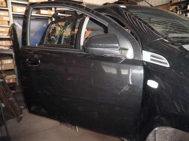 Tür Chevrolet Aveo