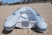 Highfield Ultralite 340 Schlauchboot - Modelljahr 2016