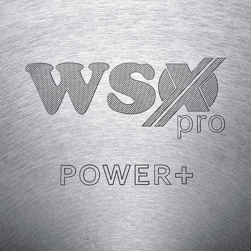 WSXpro POWER+