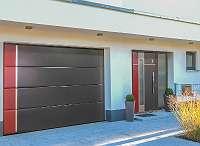 Hauseingangstüren - Haustüren - Garagentore - Lagertüren - Ryterna-Generalvertrieb Mayr&Söhne GeneralvertribsgmbH Sierning bei Steyr - 180 Fachhandelspartner in gesamt Österreich