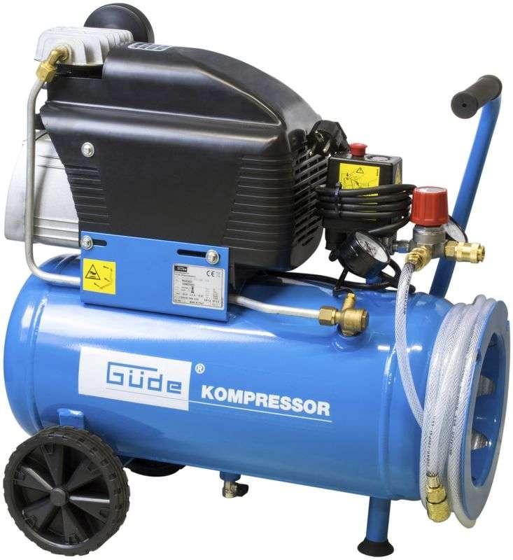 Güde 260/10/24 ST Kompressor, Druckluft, Luft