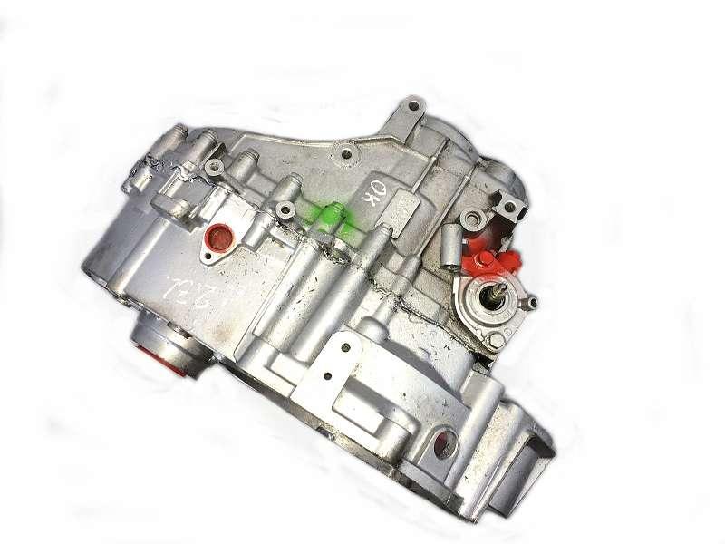 Getriebe VW SHARAN ALHAMBRA 1.9 TDI FUX FUY JBJ JSD ! GARANTIE *