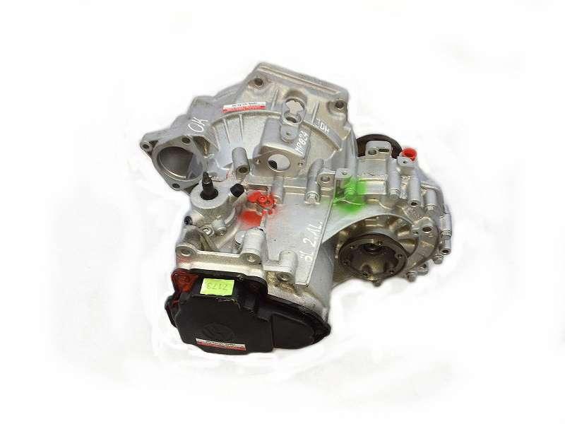 Getriebe A2 VW Polo 9N 1.9 TDI LBQ GGU JXY !*