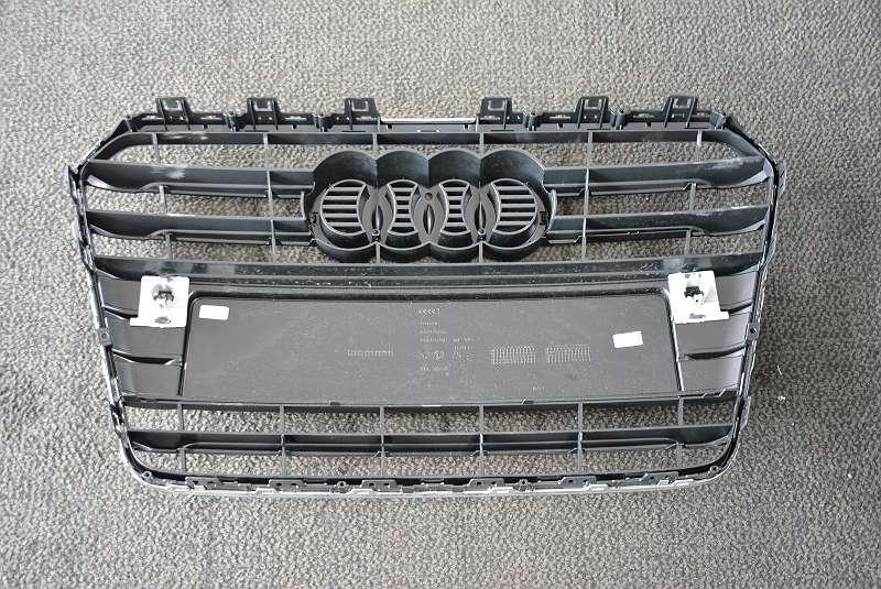 Original Audi A4 8K Kühlergrill 8T0 853 653 G