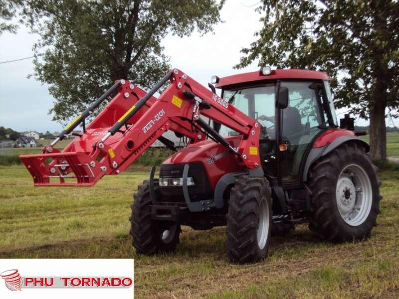 Frontlader für alle Traktoren / Best Qualitat / Super Preis / PHU TORNADO!