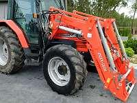 Frontlader fur Masey Ferguson 6130/ MF 6130 / Alles Traktor / Best Preis/ Lieferung Frei!