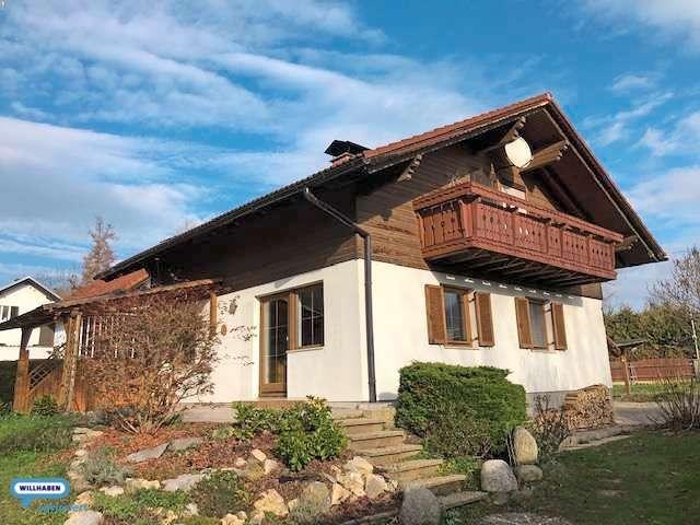 Graz Thal Einfamilienhaus Mit Terrasse Garage Und Carport 114 M