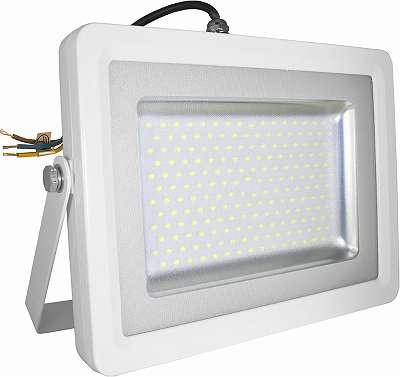 100W LED Strahler SMD IP65 Scheinwerfer Weiß Außenbeleuchtung UniLED AUSTRIA