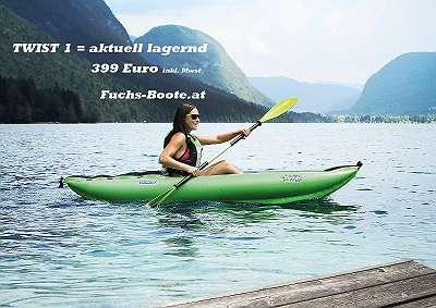 Kajaks Kanus Rafting Wassersport | willhaben