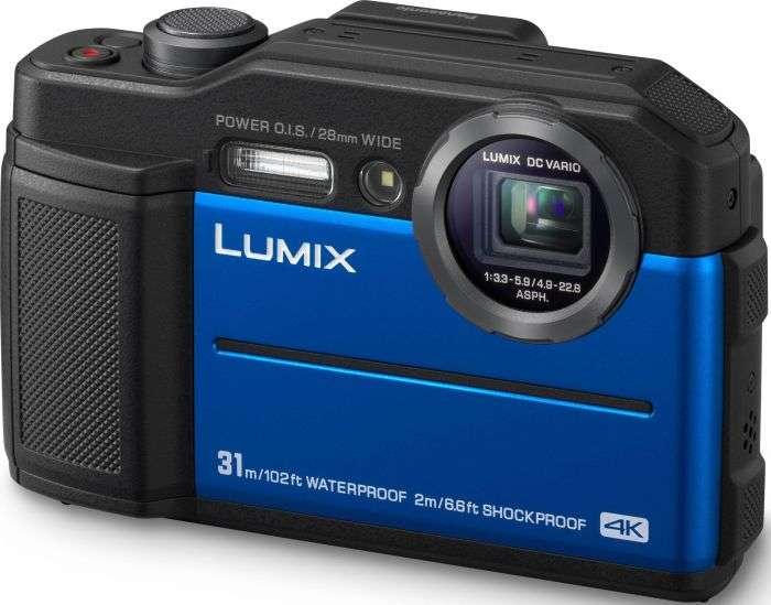 Panasonic Lumix DC-FT7 4K