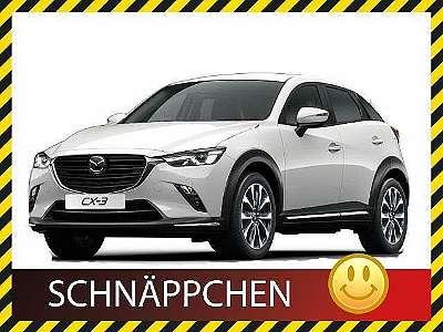 Mazda Cx 3 Gebrauchtwagen Oder Neuwagen Kaufen Willhaben