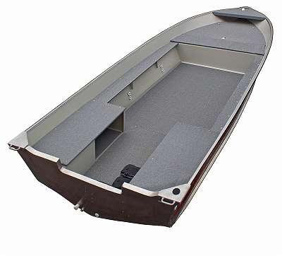 NEU 2020 - 500 FHD Aluminiumboot bis 60 PS Nutzlast 1065 KG 500 FHD Aluboot Fischerboot Angelboot Ruderboot Motorboot Wallerboot Arbeitsboot Rettungsboot Boot Marine
