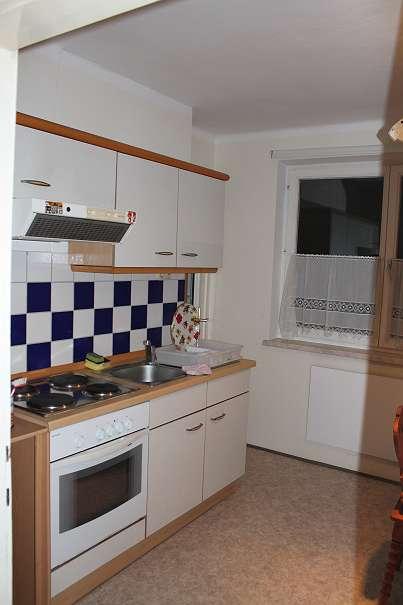 Bild 1 von 12 - Küche