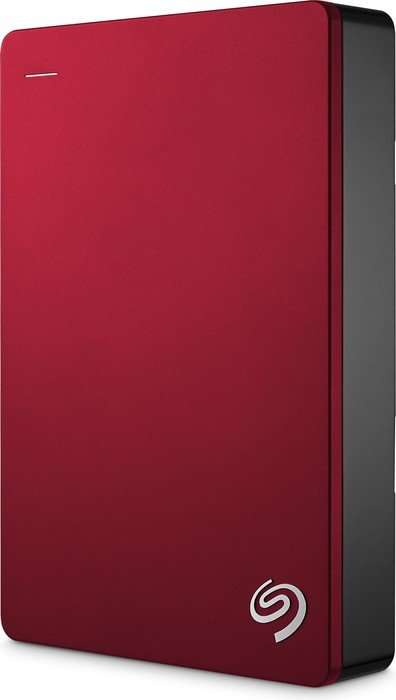 Seagate Backup Plus Portable Drive rot 5TB (STDR5000203)