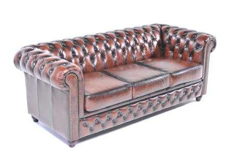 Chesterfield Sofa Original