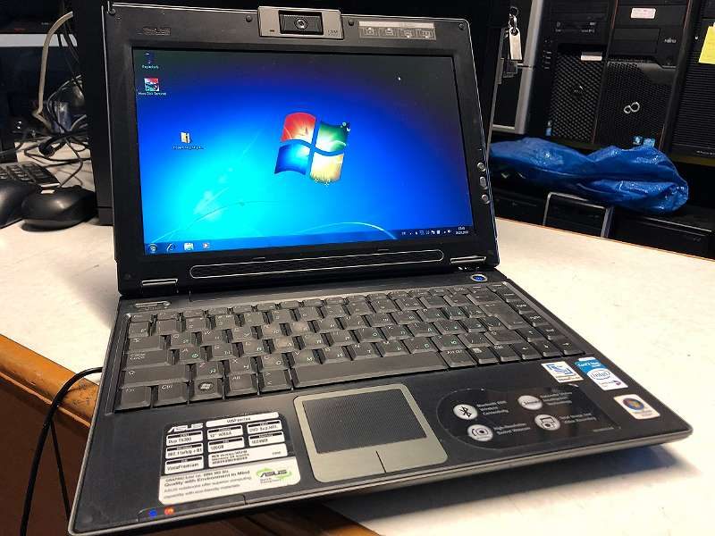 ASUS T5600 WINDOWS 7 64 DRIVER