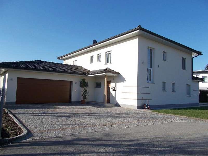 Modernes Traumhaus Ihr Perfektes Zuhause 240 M 449