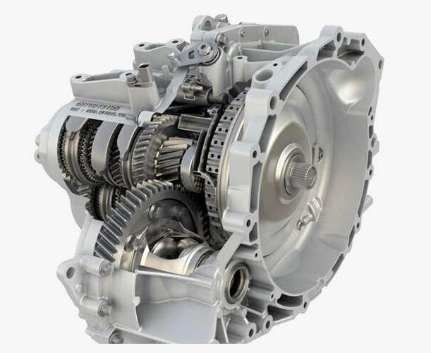 Getriebe BMW ab 2008 mit START - STOP 6 Gang Schaltgetriebe