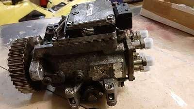 Einspritzpumpe VW Audi Skoda 059130106B 0470506006 0986444068