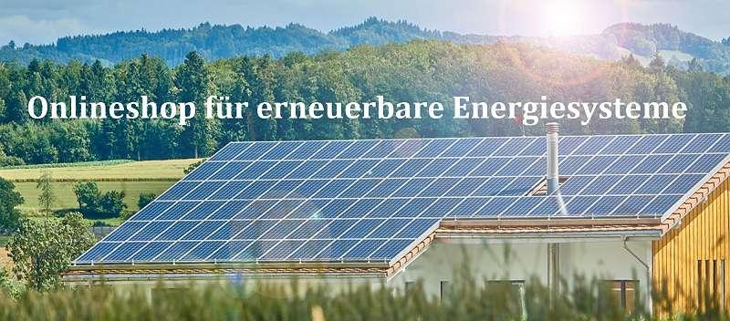 tec2go e.U. Onlienshop Photovoltaik