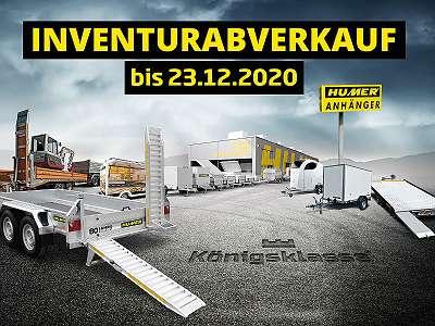 Humer Verkaufsanhänger VKAT170454.