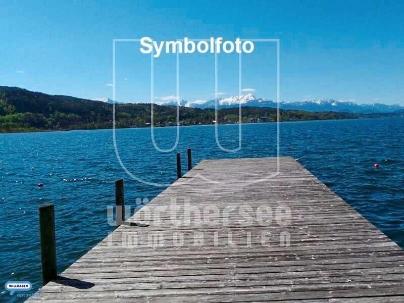 Bild 1 von 1 - Symbolfoto Wörthersee