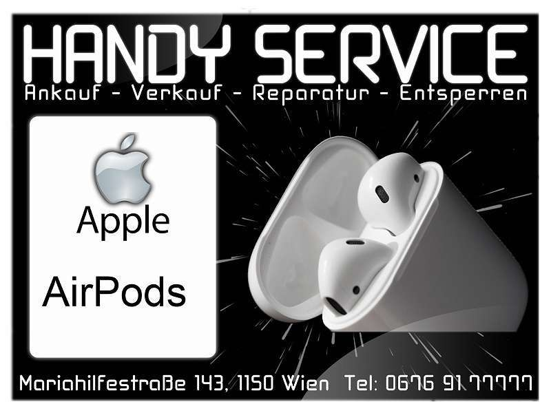 Apple AirPods 2. Generation mit kabellosem Ladecase (MRXJ2ZM/ A) Nur 179¤