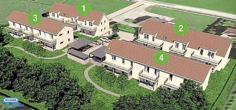 Bild 1 von 13 - Bild_Volkersdorferstrasse_mit Nummerierung