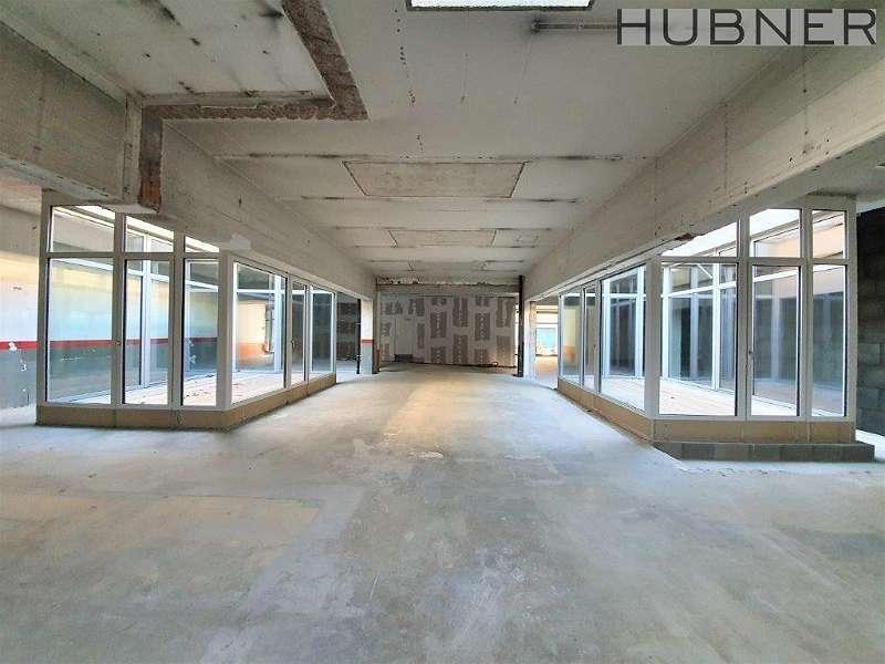 Bild 1 von 13 - zwei Atrium-Terrassen