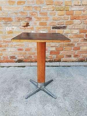 Oswald Haerdtl, Tisch