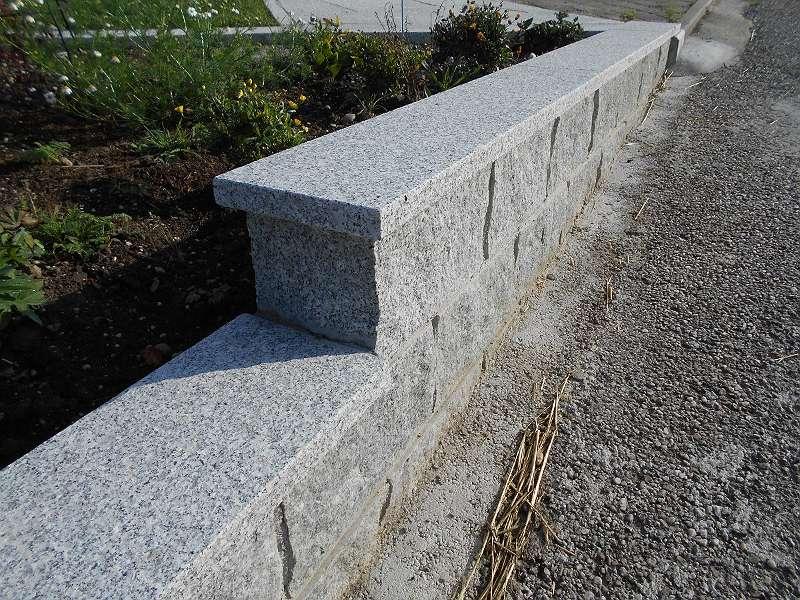 Fabulous Mauer Abdeckung Verkleidungsplatten Zaun Gartenzaun Abdeckplatten CX63