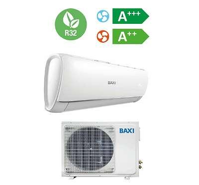 Baxi Wand-Klimagerät
