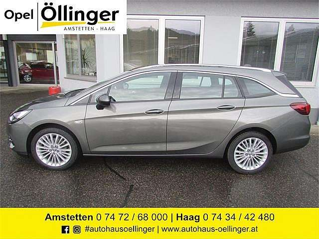 Opel Astra ST 1,5 CDTI Elegance