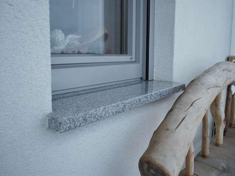 Granit Diamond Grey Polliert