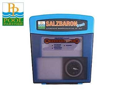 Salzbaron Fresh