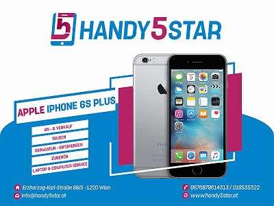 iPhone 6S+ Plus - 64GB