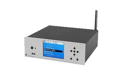 Pro-Ject Box Design Stream Box DSA